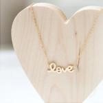 collier love