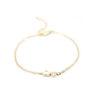Bracelet coeurs- cadeau romantique