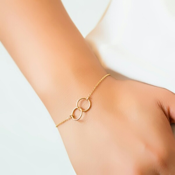 Bracelet karma