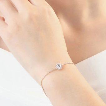 Bracelet tendance automne-hiver 2018/2019