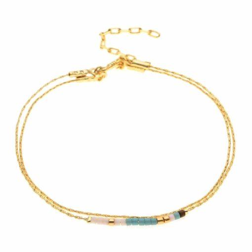 Bracelet fin et leger