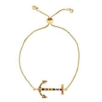 meilleur bracelet ancre marine