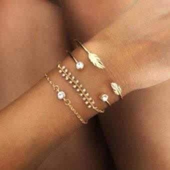 meilleurs bracelets joncs
