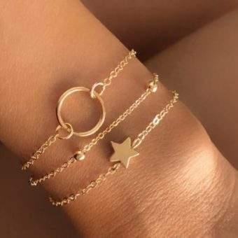 meilleurs bracelets multirangs